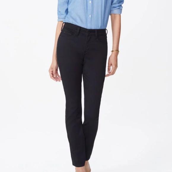 NYDJ Pants - NYDJ Alina legging black